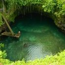 TRAVEL SAMOA / Visit Samoa Top things to see in Samoa Budget tips Low cost travel Backpacking