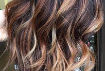 Coiffure! / Hair inspiration