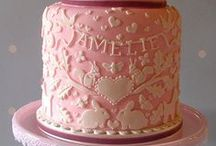 Kids Cakes / I love kids cakes, looking at them, researching them and making them - wonderful cake craziness!