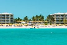 Alexandra Resort / Pictures of our stunning oceanfront resort on Grace Bay Beach, Turks & Caicos