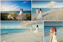 Weddings at Alexandra Resort / Have your dream destination beach wedding right here at Alexandra Resort