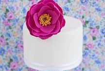 CakeInspirations / Cakes to get inspired by. Any occasion