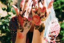 art/tattoos / by Poppyann Medhurst