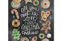 Christmas Time, Mistletoe & Wine! / Culinary Fair To Trinkets To Indulging To Loved Ones To Remembering Y & Thanksgiving! see Our Board: Culinary Tactics