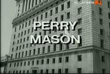 LOVE. Perry Mason : ) / Perry, just Perry , love Perry.   Val / by Val Lou
