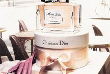 ((Christian Dior)) / by Ms. Deee