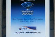 Sunshine Coast Business Awards 2013 / The Awards Gala held at the Palmer Coolum Resort showcasing the best of the Sunshine Coast Business world.