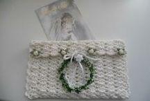 My crochet / Mé výrobky