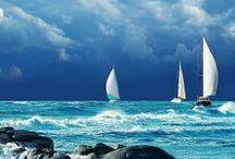 sail away with me....