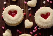 Will you be our Valentine? / Ideas for gifts and treats for your special Valentine.