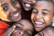 Sonreir es salud,sonrie :), sefeliz / by Norma Estrada