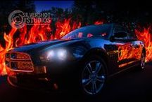 Cars / Showcasing photos of cars taken by Connie Hackett Fine Art Photography.