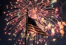 Let Freedom Ring! / Independence Day fun for all.