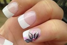 Nail Art Designs / Nails I like :P