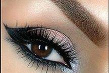 Eye Makeup Art / Eye Makeups