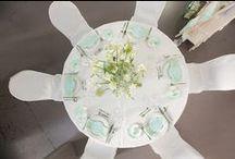 FLORICA ist rhein-weiss-Partner! Schaut mal hier rein! / Blumendekorationen für und von rhein-weiss-Messen. Wir sind seit 2010 rhein-weiss-Partner und für alle Blumendekorationen für die Thementische und Themenbereich