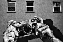 Street art / Una raccolta di fotografie dedicate alla Street art, recensite da www.setadv.com e raccolte sul web.