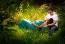 Maternity / Showcasing maternity and pregnancy portraits taken by Connie Hackett Fine Art Photography.