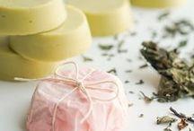 DIY Lotions & Boters / Zelfgemaakte, natuurlijke en dierproefvrije lotions en boters!