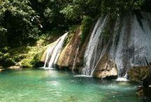 Jamaica: Waterfalls