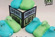 Recycle Yourself! / I received a lifesaving lung transplant on 3/6/15 because of an organ donor. Are you an organ donor?