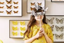 Insects Inspiration