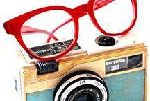 For Ze Eyeballs / Glasses are so cool!