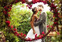 Decoração Casamento / Aniversário / Casamento