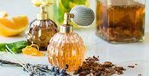 DIY Parfum / Maak je eigen geurtjes met natuurlijke ingrediënten!