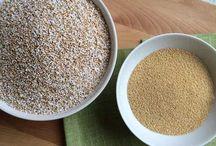 Grains - Researching Food