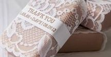 Zeepverpakkingen / Inspiratie voor de mooiste zeepverpakkingen!