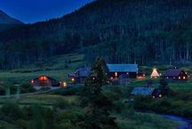 Colorado Hotels, Resorts, Lodges & Cabins   The Denver Ear / Travel to Colorado and stay at these places!