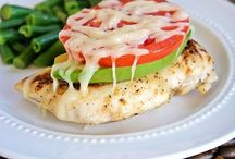 Low Carb-High Protein