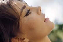 natalie / fashion hair and make: vintage style inspiration from the iconic Natalie Wood