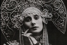 Anna / Anna Pavlova (Russian:  February 12, 1881 – January 23, 1931) was a Russian Empire ballerina of the late 19th and the early 20th century. She is widely regarded as one of the finest classical ballet dancers in history and was most noted as a principal artist of the Imperial Russian Ballet and the Ballets Russes of Sergei Diaghilev. Pavlova is most recognised for the creation of the role The Dying Swan and, with her own company, became the first ballerina to tour ballet around the world.