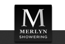 MerlynShowering.com / Merlyn don't just make shower enclosures, They design, engineer and craft the finest showering environments in the world. Their unrelenting attention to detail is matched only by their passion and understanding of good design and the importance of superb materials.
