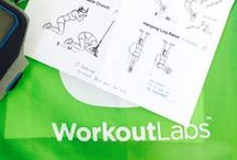 World of WorkoutLabs  / We are happy to have you join us! Follow this board for news, giveaways, community photos and more!