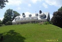 HOMES FOR SALE / Fine Homes, Estates and Farms on the North Shore, North Fork and Hamptons