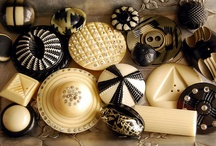 Vintage Buttons and Sewing Treasures / by Sharon H