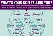Interesting BODY Facts / Interesting facts about the body that you may not have been aware of.