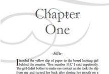 Paperback Interiors / Samples of paperbacks we've designed at E.M. Tippetts Book Designs