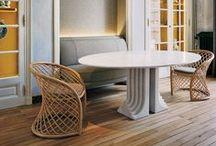 Artistic chic interiors / Artistic chic interiors I love