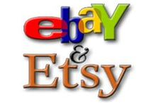 Ebay & Etsy Tips and Advice / Articles, Tips, and Advice about selling on Ebay, Amazon, and Etsy.