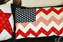 Patriotic Projects / Great ideas for patriotic projects