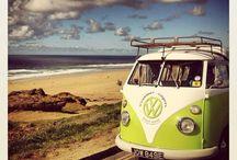 Campervans & Camping / My dream is to have my own camper van xx