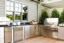 Kitchens/Outdoor