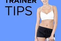 Exercise & Nutrition Tips ✍️ / Simple tips on exercise, equipment and nutrition from our team of fitness experts –weight loss, dieting, gaining muscle, improving your workouts and much more! Ask your question free at WorkoutLabs.com/ask-a-trainer
