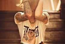 Photography - inked girls / Inspiration for ink/alternative shoots