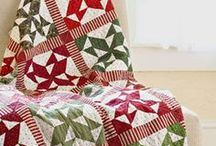 Quilts / This board includes quilt patterns that have been mentioned in my books or those that simply catch my eye.