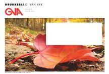 Enveloppen / bestel nu uw moderne kantoor enveloppen. Bedrukte, luxe gekleurde enveloppen. Passend bij uw zakelijke correspondentie